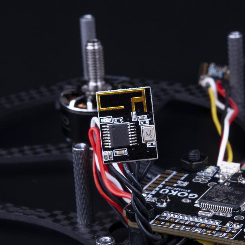 FLYWOO BT-NANO V2 Bluetooth Module for fpv drone - FLYWOO