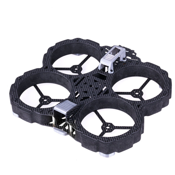 FLYWOO Chasers (HD) CineWhoop 138mm 3 Inch Frame Kit DJI AIR UNIT Space 20x20mm/30.5x30.5mm - FLYWOO