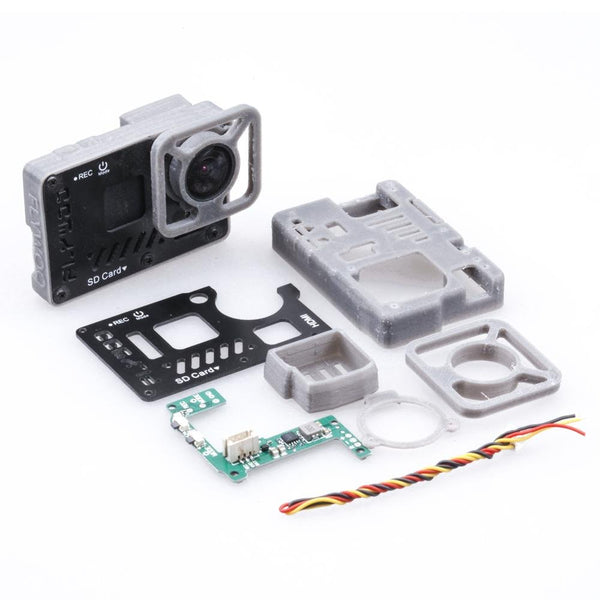 Flywoo Gopro lite Case for Naked GP7 (without Gopro 7) - FLYWOO