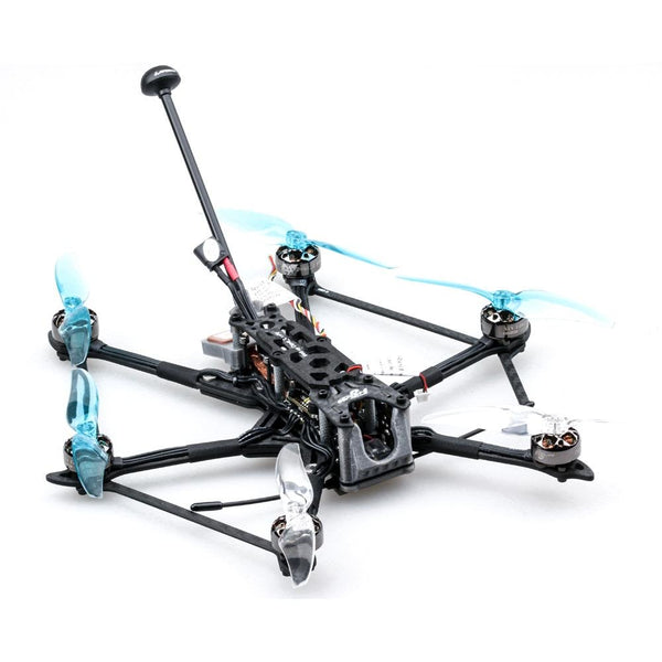 HEXplorer LR 4 4S Hexa-copter BNF without Caddx Vista HD System F745HEX BGA BS13A 6IN1 - FLYWOO