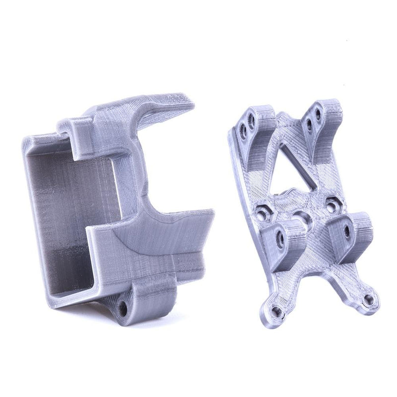 Mr.Croc Freestlye Drone Spare Part for Camera Mount for Gopro Hero 5\6\7 TPU 3D Printed Protection - FLYWOO