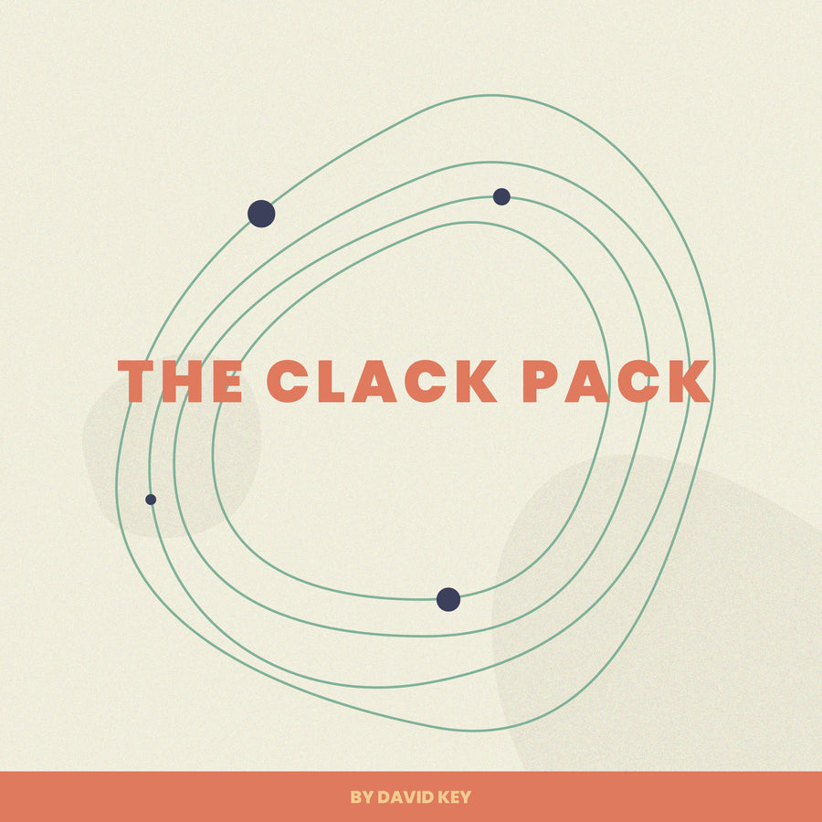The Clack Pack