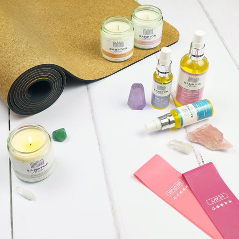 hypnobirthing products