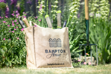 Jute bag - Bampton House