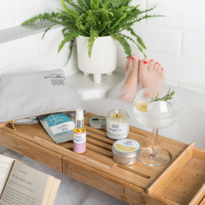 Spa Pamper Collection - Bampton House