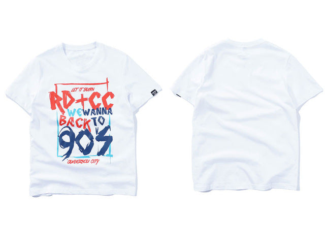 Back To 90s Tee