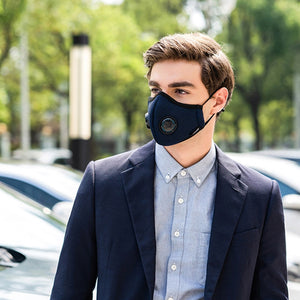 Anti Pollution Masks