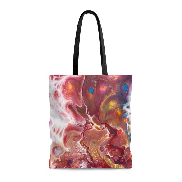 Tote Bags And Travel Bags