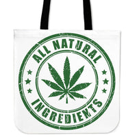 All Natural Ingredients Tote - Create Your Own Custom Apparel T-Shirts Home Decor Lifestyle The Harry Potter Store