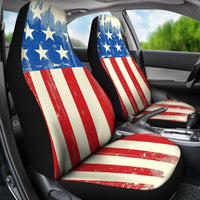 American Flag Seat Covers - Create Your Own Custom Apparel T-Shirts Home Decor Lifestyle The Harry Potter Store