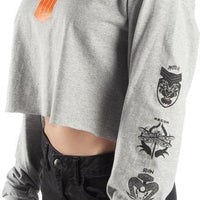 Crop Top Call of Duty Sweatshirt Call of Duty Black Ops Apparel Call of Duty Shirt - Call of Duty Black Ops 4 Apparel Call of Duty Long Sleve Shirt - Create Your Own Custom Apparel T-Shirts Home Decor Lifestyle The Harry Potter Store