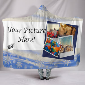 Create Your Own Hoodie Blanket! - Create Your Own Custom Apparel T-Shirts Home Decor Lifestyle The Harry Potter Store