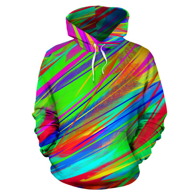 Colorful Doodle Hoodie - Men's - Create Your Own Custom Apparel T-Shirts Home Decor Lifestyle The Harry Potter Store