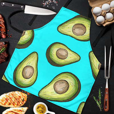 Avocados? - BBQ Grill Master Apron