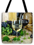 Fruit Of The Vine - Tote Bag - Create Your Own Custom Apparel T-Shirts Home Decor Lifestyle The Harry Potter Store