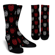 Gearhead Socks - Create Your Own Custom Apparel T-Shirts Home Decor Lifestyle The Harry Potter Store