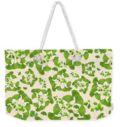 Ginkgo Leaves In Summer - Weekender Tote Bag - Create Your Own Custom Apparel T-Shirts Home Decor Lifestyle The Harry Potter Store