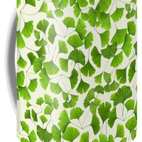 Ginkgo Leaves - Mug - Create Your Own Custom Apparel T-Shirts Home Decor Lifestyle The Harry Potter Store