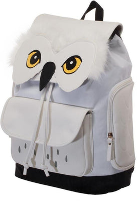 Harry Potter Hedwig Rucksack  Hedwig the Owl Bag - Create Your Own Custom Apparel T-Shirts Home Decor Lifestyle The Harry Potter Store