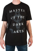 Harry Potter Master of the Dark Arts Dark Mark Men's Black T-Shirt - Create Your Own Custom Apparel T-Shirts Home Decor Lifestyle The Harry Potter Store