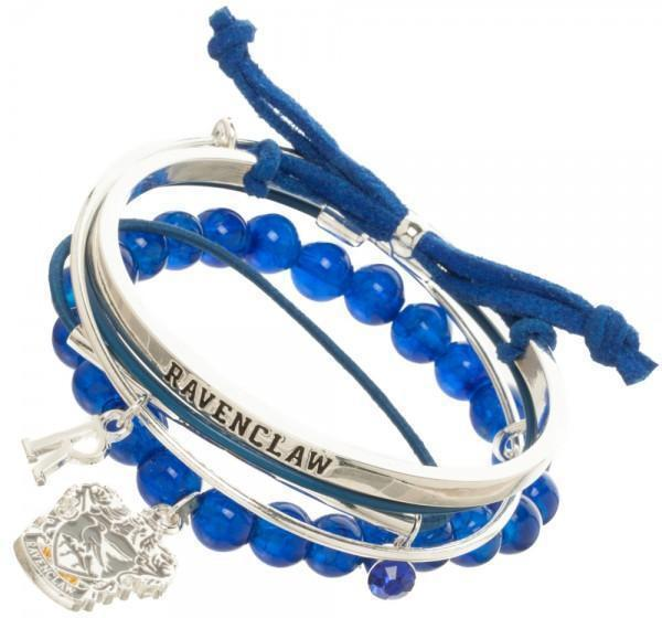 Harry Potter Ravenclaw Arm Party - Create Your Own Custom Apparel T-Shirts Home Decor Lifestyle The Harry Potter Store