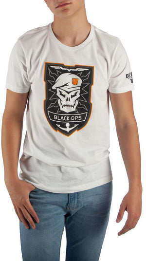 Logo Call of Duty Shirt Call of Duty Black Ops Apparel Call of Duty Tee - Call of Duty Black Ops 4 Shirt Call of Duty TShirt - Create Your Own Custom Apparel T-Shirts Home Decor Lifestyle The Harry Potter Store
