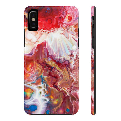 Marble - Case Mate Tough Phone Cases - Create Your Own Custom Apparel T-Shirts Home Decor Lifestyle The Harry Potter Store