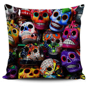 Sugar Skulls - Create Your Own Custom Apparel T-Shirts Home Decor Lifestyle The Harry Potter Store