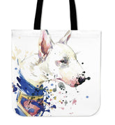 Super Bullie Bulldog Tote - Create Your Own Custom Apparel T-Shirts Home Decor Lifestyle The Harry Potter Store