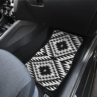 Taos Front And Back Car Mats (Set Of 4) - Create Your Own Custom Apparel T-Shirts Home Decor Lifestyle The Harry Potter Store