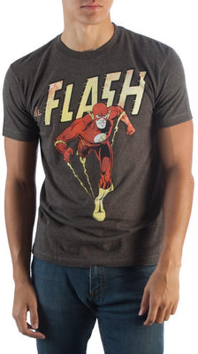 The Flash Authentic Vintage Designed T-Shirt - Create Your Own Custom Apparel T-Shirts Home Decor Lifestyle The Harry Potter Store