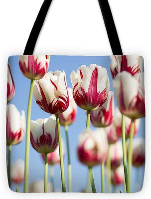 The Flowers Collection - Tote Bag - Create Your Own Custom Apparel T-Shirts Home Decor Lifestyle The Harry Potter Store