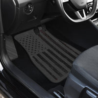 USA Flag Front/Back Car Mats - Create Your Own Custom Apparel T-Shirts Home Decor Lifestyle The Harry Potter Store