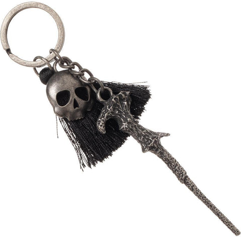 Voldemort Keychain Harry Potter Accessories-Harry Potter-Unique Gifts And Apparel - Shop Your Gift Emporium