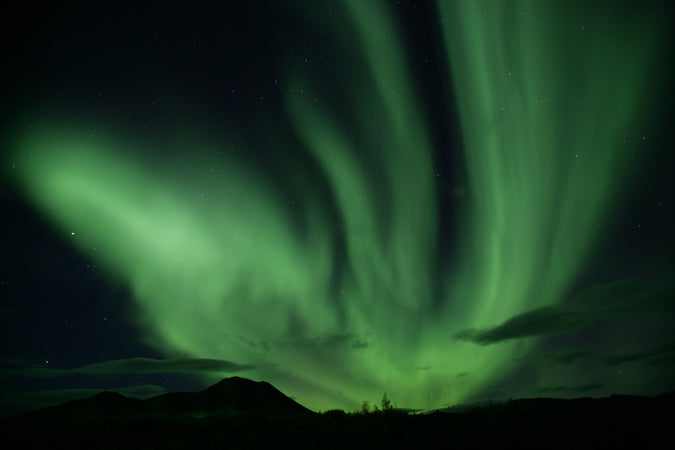 Observer les aurores boréales au Yukon||Chasing Northern Lights in the Yukon