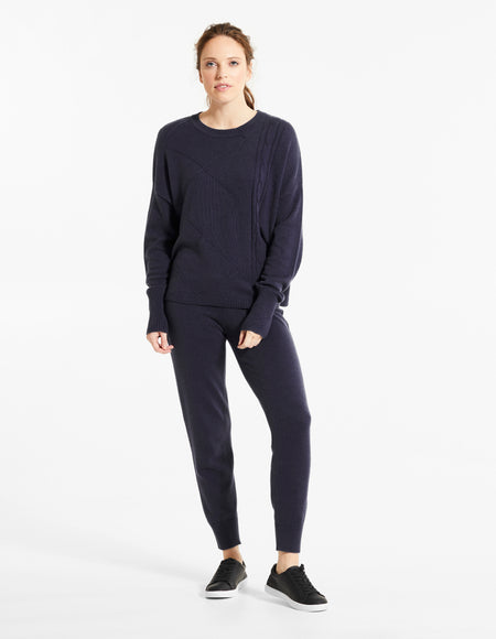 CHANDAIL OXO||OXO SWEATER