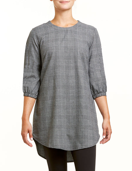 TUNIQUE JUM||JUM TUNIC