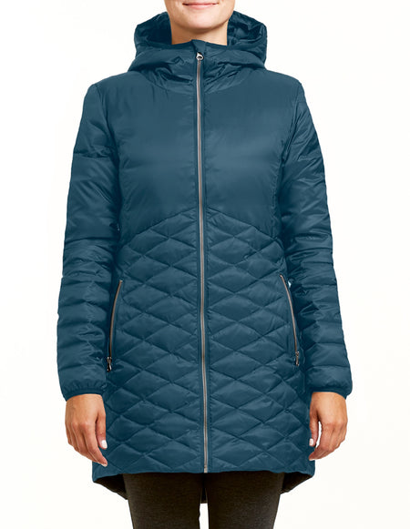 MANTEAU COMPRESSIBLE AAR||PACKABLE AAR JACKET