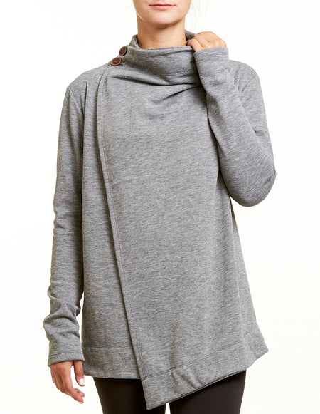 CHANDAIL ZEM||ZEM SWEATER