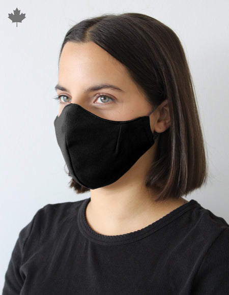 MASQUE COMMUNAUTAIRE TENCEL<sup>MD</sup> ET LIN||TENCEL™ AND LINEN COMMUNITY MASK