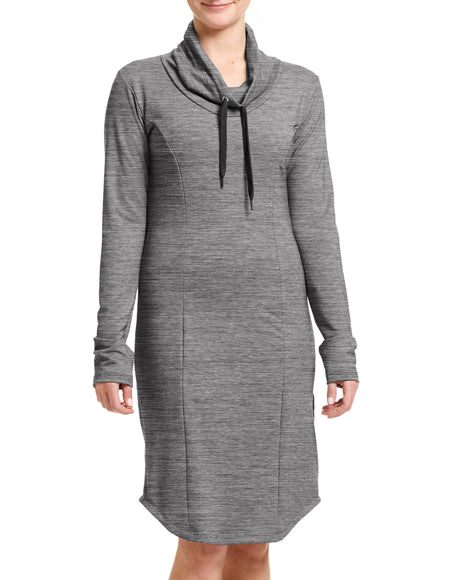 ROBE TIJ||TIJ DRESS