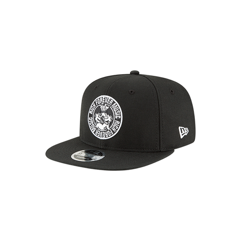 RICH THE KID ORIGINAL FIT 9FIFTY SNAPBACK CAP BY NEW ERA