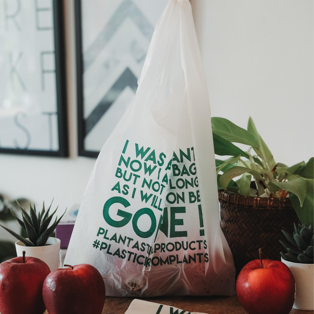 Home Compostable and Biodegradable Bags