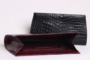 The Clutch Bag