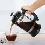 Portable French Press Coffee Maker - 1L