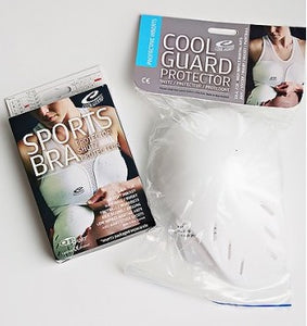 Cool Guard Chest Protectors (Guard insert Only)