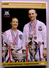 The KUGB National Karate Championships