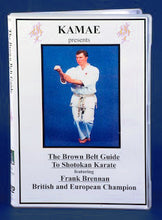Frank Brennan: Guide Set