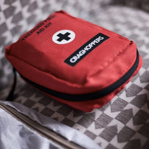Craghoppers Trekking First Aid Kit