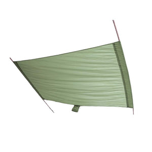 EXPED Travel Hammock as Sun Shade